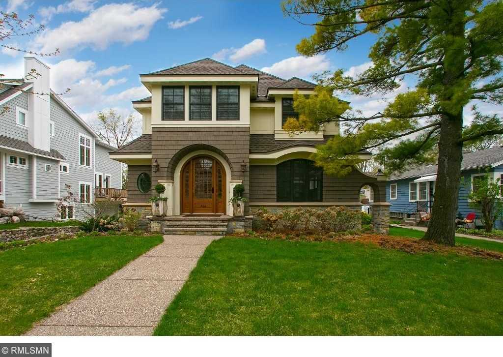 $1,195,000 - 4Br/3Ba -  for Sale in Wayzata