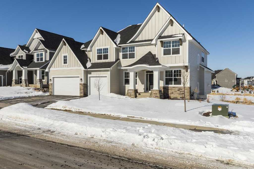 $739,900 - 5Br/5Ba -  for Sale in Maple Creek Meadows, Plymouth