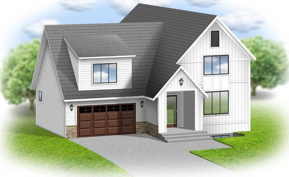 $524,700 - 4Br/4Ba -  for Sale in Orono
