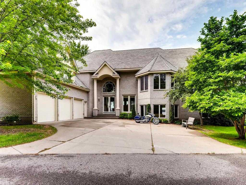 $2,499,000 - 5Br/5Ba -  for Sale in Minnetonka Beach
