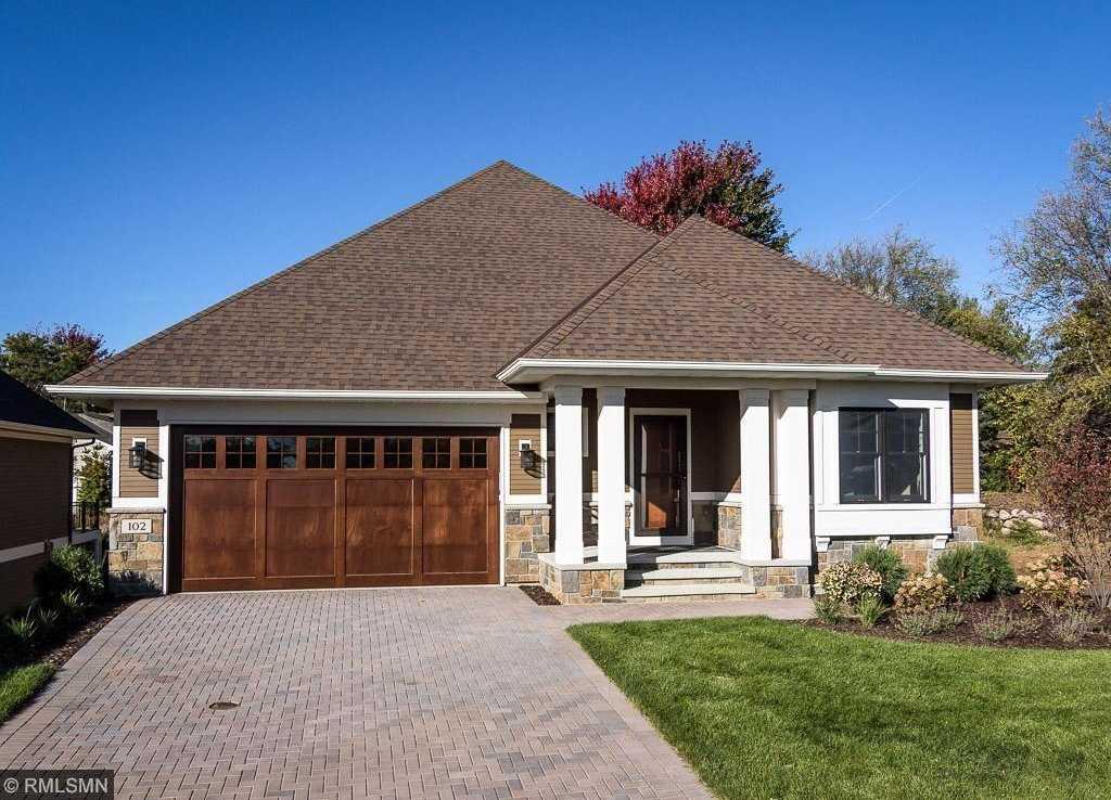 $853,700 - 3Br/3Ba -  for Sale in Legacy Oaks, Minnetonka