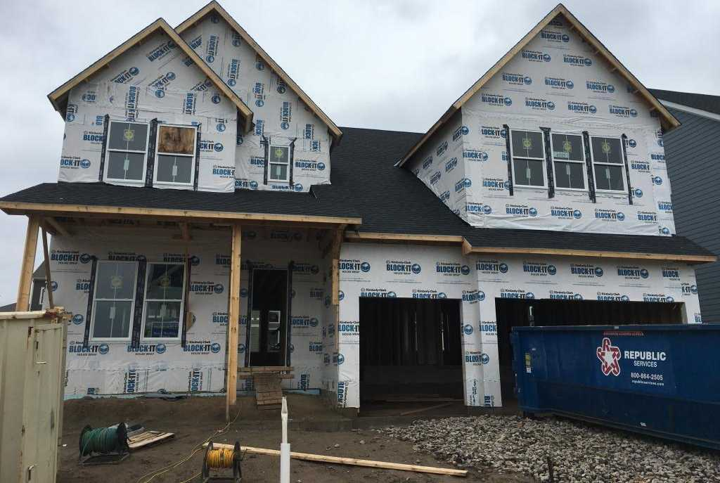$662,143 - 4Br/4Ba -  for Sale in The Pines At Elm Creek, Plymouth