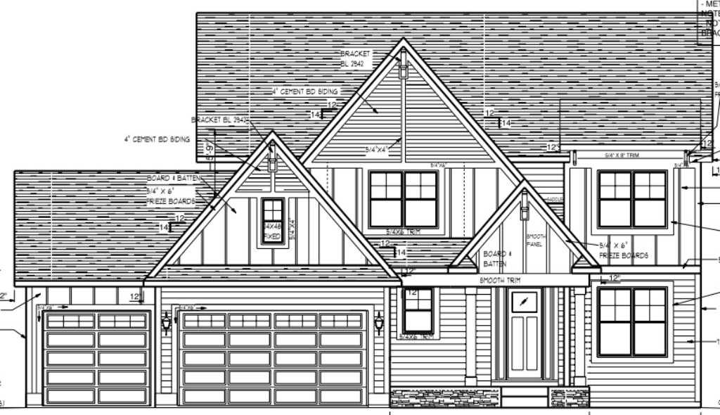 $837,200 - 5Br/5Ba -  for Sale in Creekside Hills, Plymouth