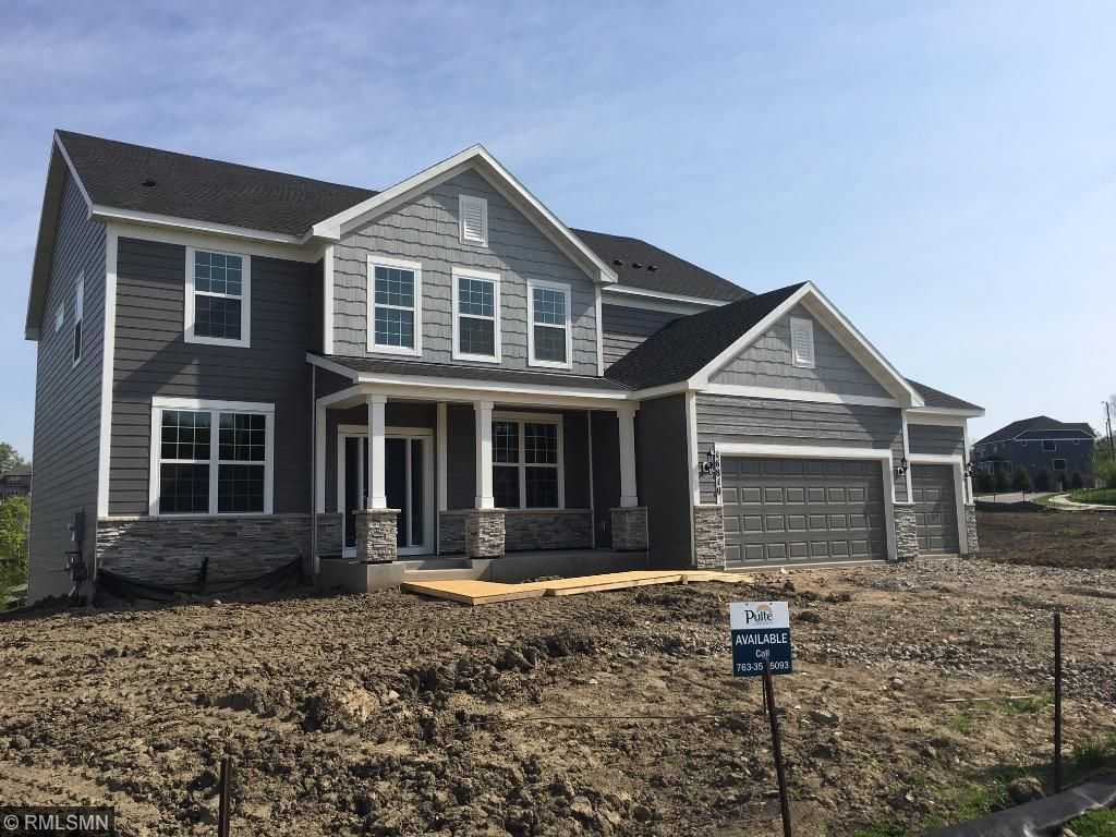 $622,990 - 5Br/4Ba -  for Sale in Aspen Hollow, Plymouth