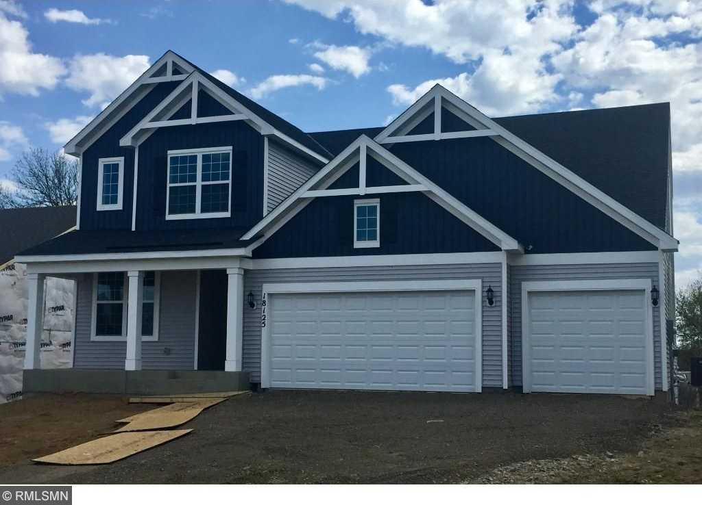 $522,990 - 4Br/3Ba -  for Sale in Enclave On The Greenway, Plymouth