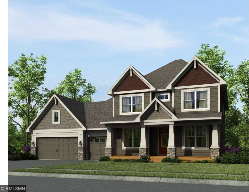 $718,015 - 5Br/5Ba -  for Sale in Creekside Hills, Plymouth