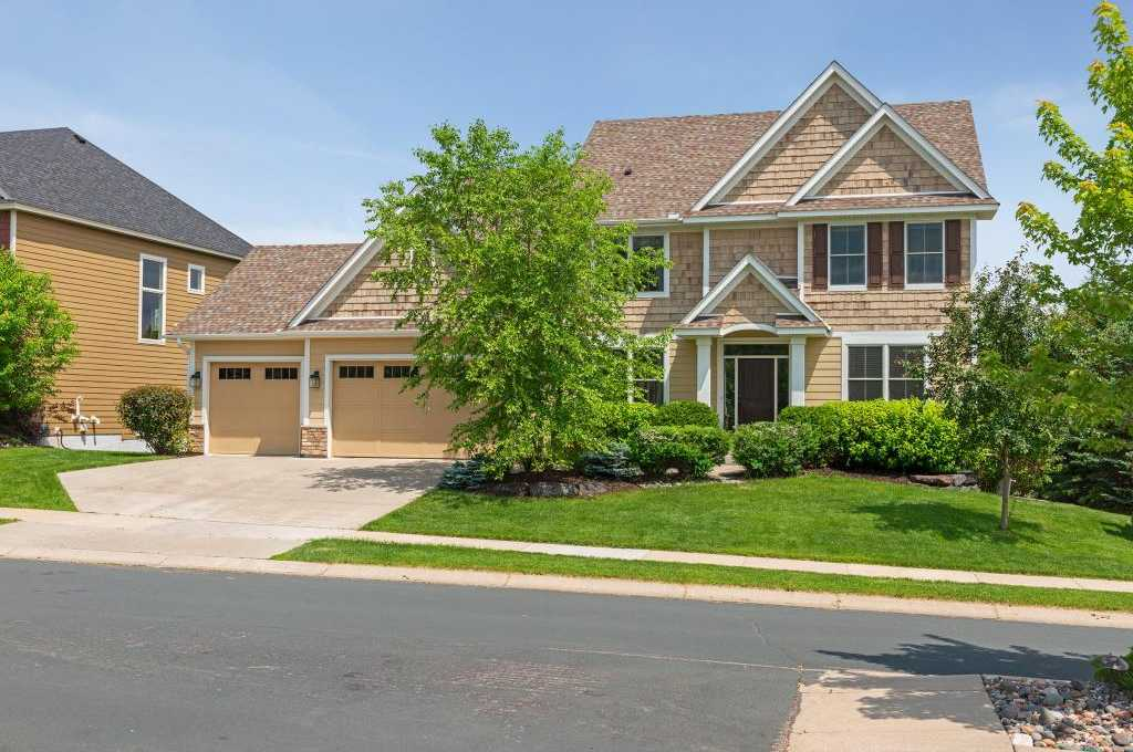 $724,900 - 5Br/5Ba -  for Sale in Prominence Creek, Maple Grove