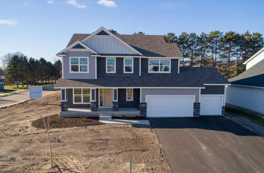 $480,047 - 4Br/3Ba -  for Sale in Lino Lakes