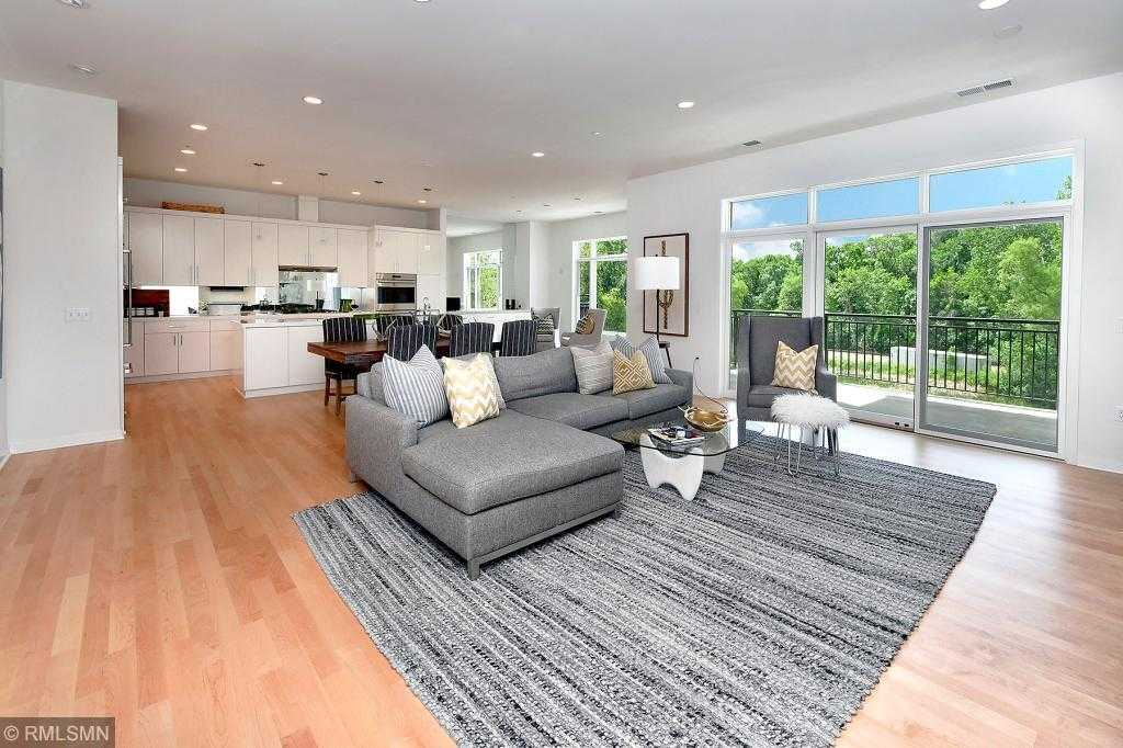 $1,295,000 - 2Br/3Ba -  for Sale in The Landing Condominiums, Wayzata