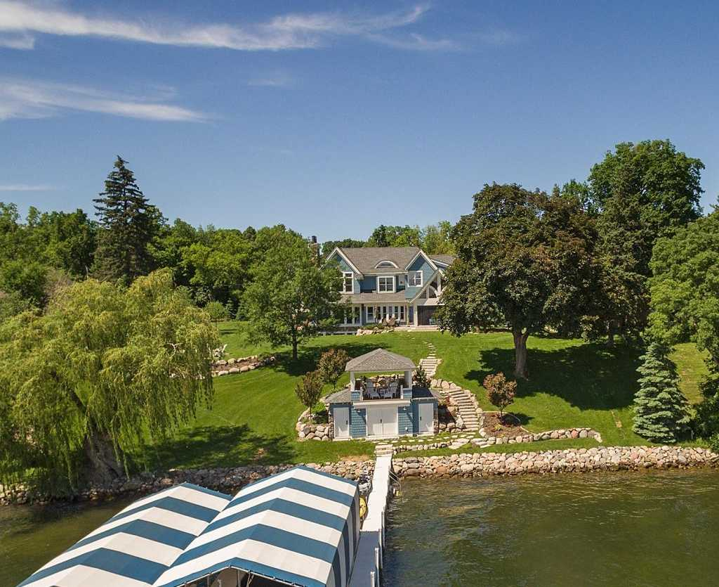 $3,995,000 - 4Br/6Ba -  for Sale in Orono