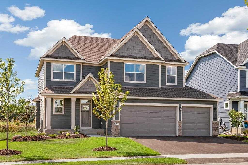 $573,875 - 5Br/5Ba -  for Sale in The Fields At Meadow Ridge, Plymouth
