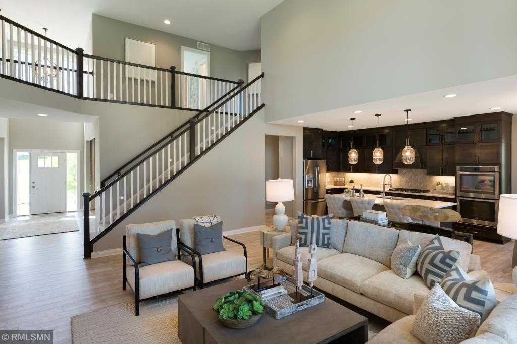 $722,400 - 5Br/4Ba -  for Sale in Aspen Hollow, Plymouth