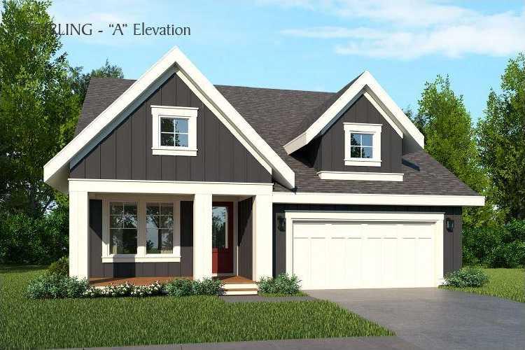 $544,900 - 3Br/3Ba -  for Sale in Enclave At Elm Creek Villas, Plymouth