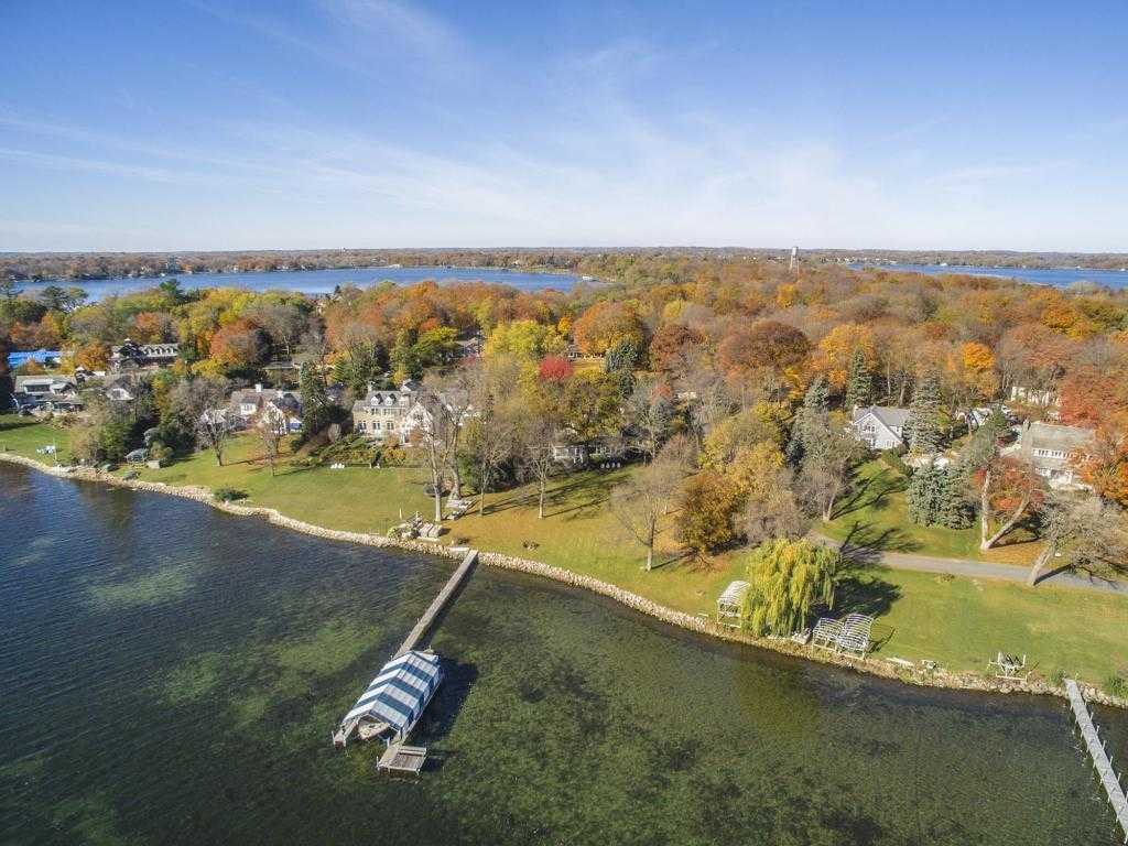 $4,295,000 - 6Br/5Ba -  for Sale in Minnetonka Beach
