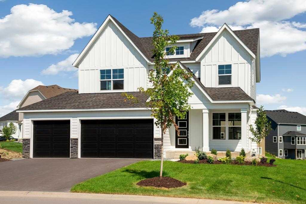 $576,550 - 4Br/4Ba -  for Sale in The Fields At Meadow Ridge, Plymouth