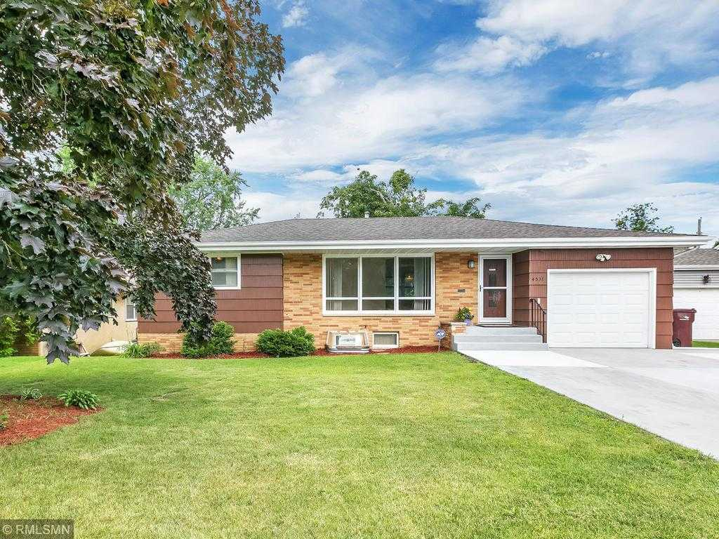 $264,900 - 4Br/2Ba -  for Sale in Robbinsdale