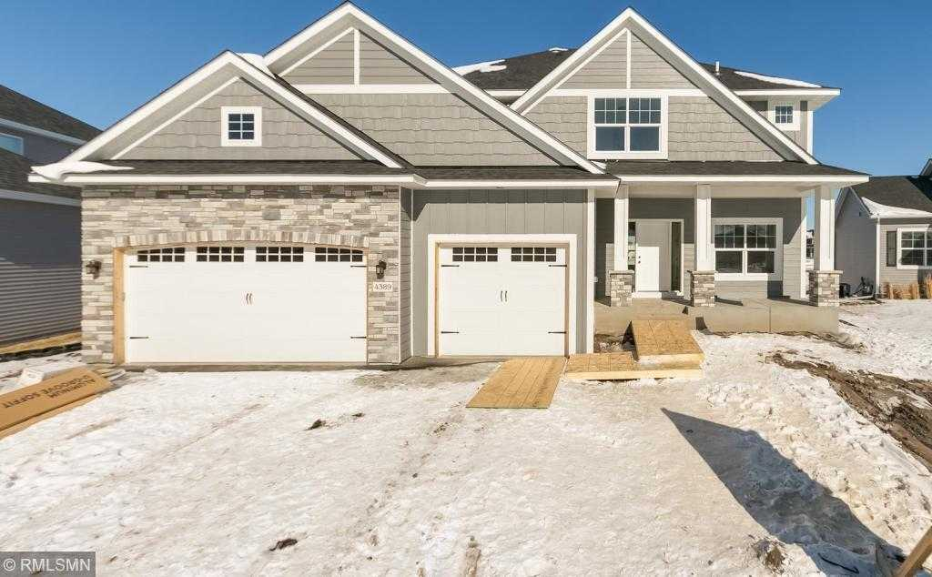 $414,900 - 4Br/3Ba -  for Sale in Northpointe 4th Addition, Lino Lakes