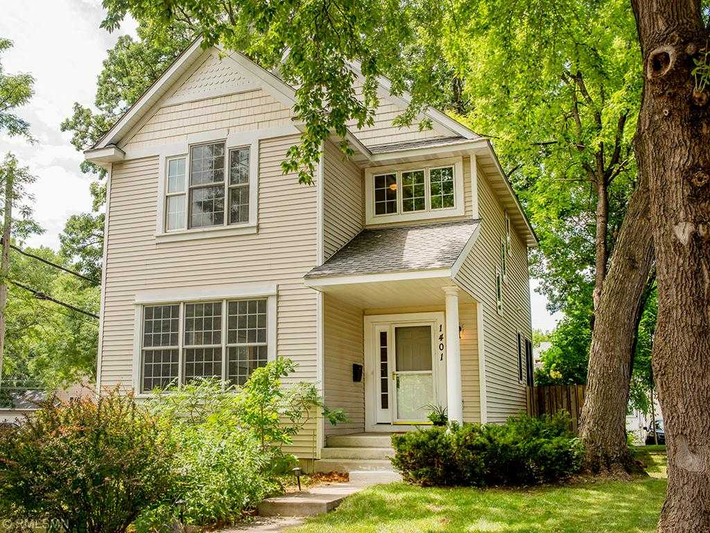 $218,000 - 4Br/2Ba -  for Sale in Near - North, Minneapolis