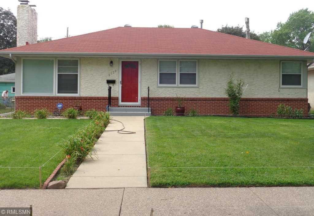 $374,900 - 3Br/2Ba -  for Sale in Minneapolis