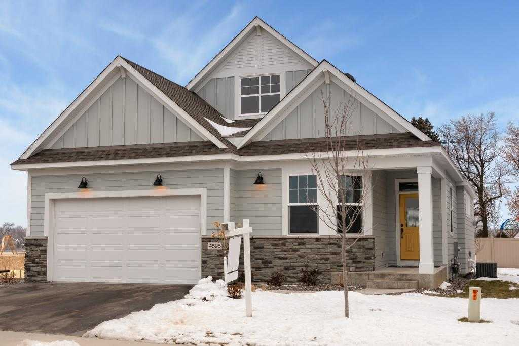 $495,000 - 3Br/3Ba -  for Sale in Villas At Copper Creek, Plymouth