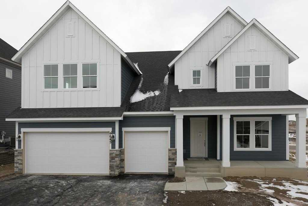 $674,990 - 4Br/4Ba -  for Sale in The Pines At Elm Creek, Plymouth