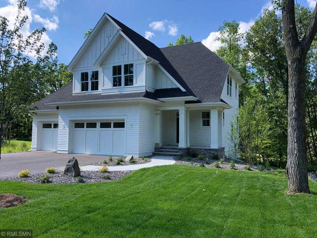 $849,900 - 4Br/5Ba -  for Sale in Northern Oaks, Orono