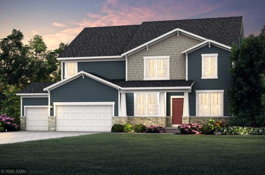 $559,990 - 4Br/3Ba -  for Sale in Aspen Hollow, Plymouth