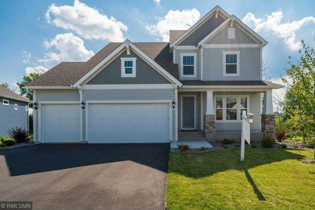 $549,990 - 4Br/3Ba -  for Sale in The Pines At Elm Creek, Plymouth