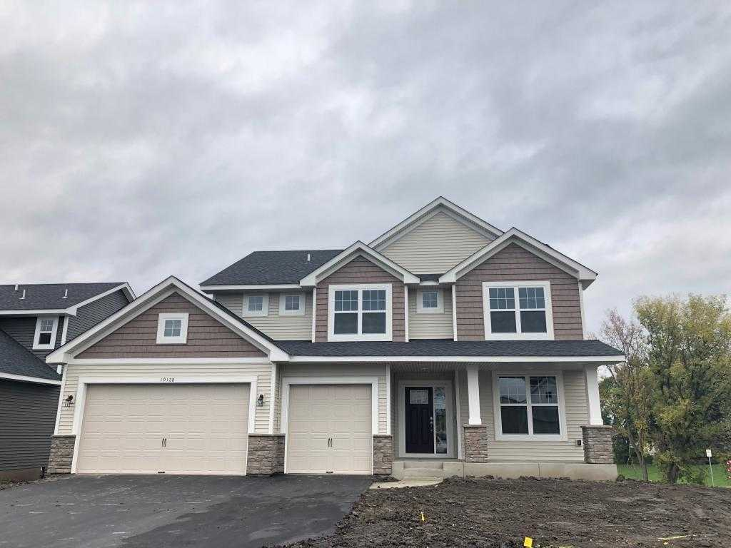 $544,990 - 5Br/4Ba -  for Sale in Corcoran