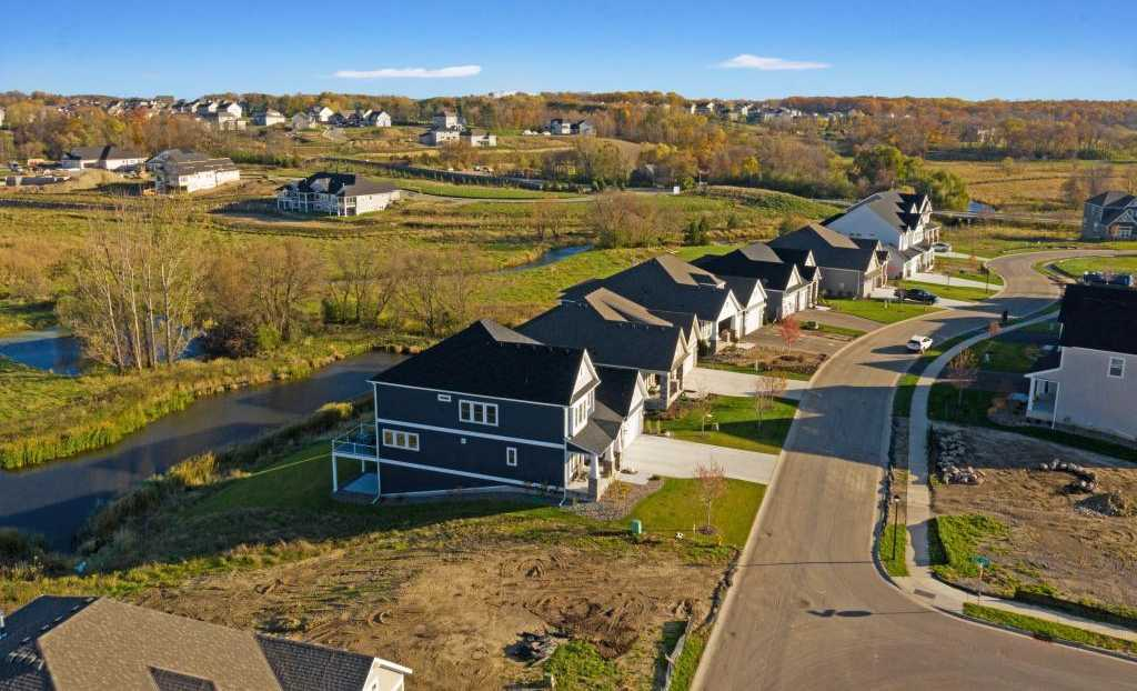 $559,990 - 4Br/4Ba -  for Sale in The Pines At Elm Creek, Plymouth