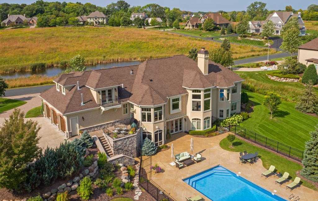 $1,799,000 - 5Br/5Ba -  for Sale in Wild Meadows 2nd Addn, Medina