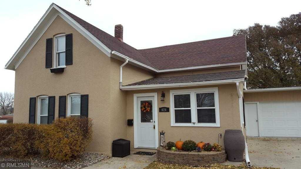 $113,900 - 3Br/1Ba -  for Sale in New Ulm