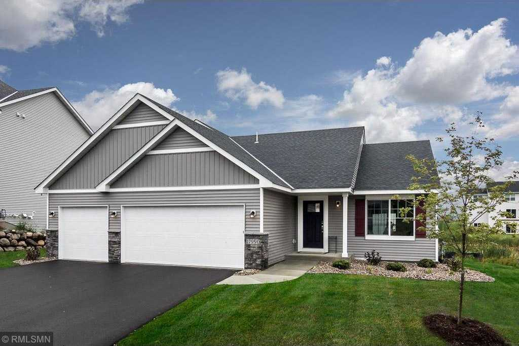 $359,900 - 4Br/3Ba -  for Sale in Prestwick Place, Rosemount