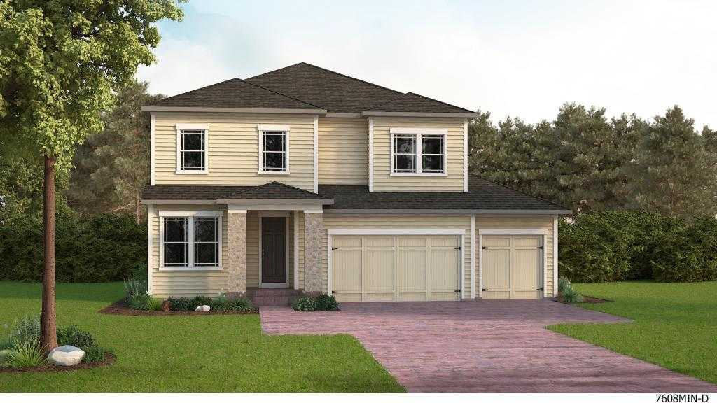 $647,980 - 5Br/5Ba -  for Sale in The Pines At Elm Creek, Plymouth