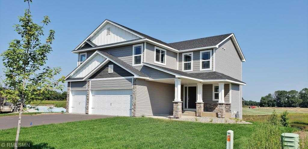 $483,255 - 4Br/3Ba -  for Sale in Summers Edge, Plymouth