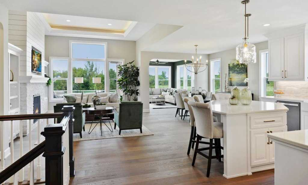 $899,000 - 3Br/3Ba -  for Sale in Elm Creek Place, Plymouth