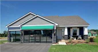 $320,370 - 4Br/2Ba -  for Sale in Miske Meadows Third Addition, Elk River