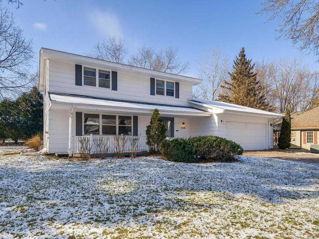 $334,900 - 3Br/4Ba -  for Sale in Heatherwood, Roseville
