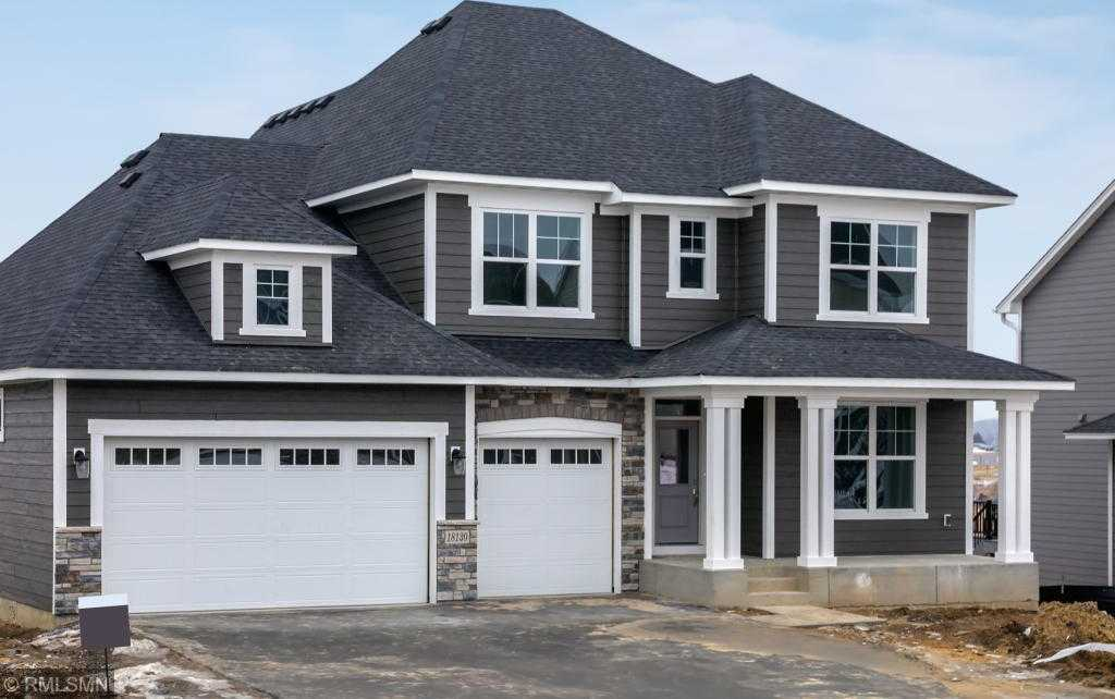 $719,900 - 5Br/5Ba -  for Sale in Maple Creek Meadows, Plymouth