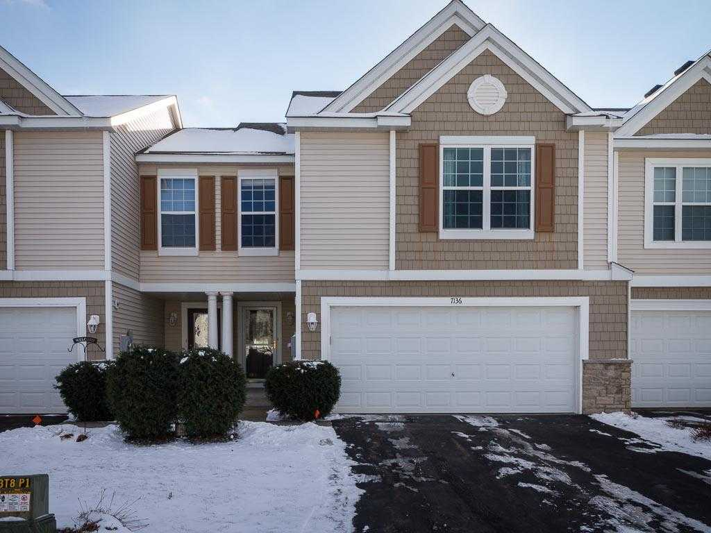 $244,000 - 3Br/2Ba -  for Sale in Woodland Creek North, Maple Grove