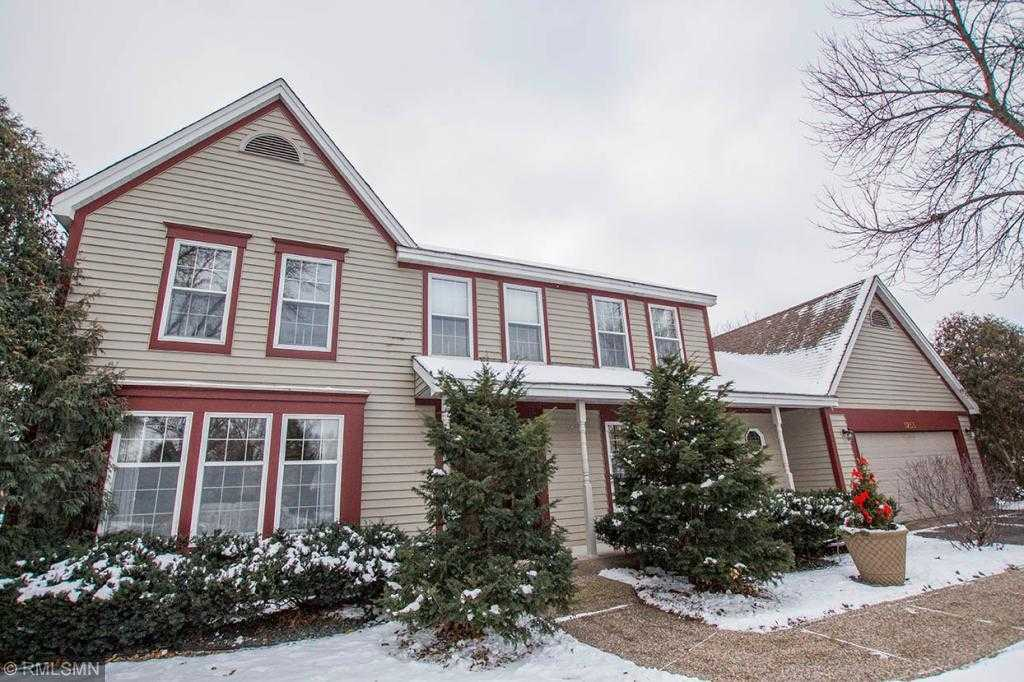 $475,000 - 4Br/3Ba -  for Sale in Turtle Lake Oaks, Shoreview