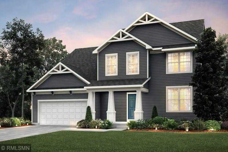 $509,990 - 4Br/3Ba -  for Sale in Plymouth