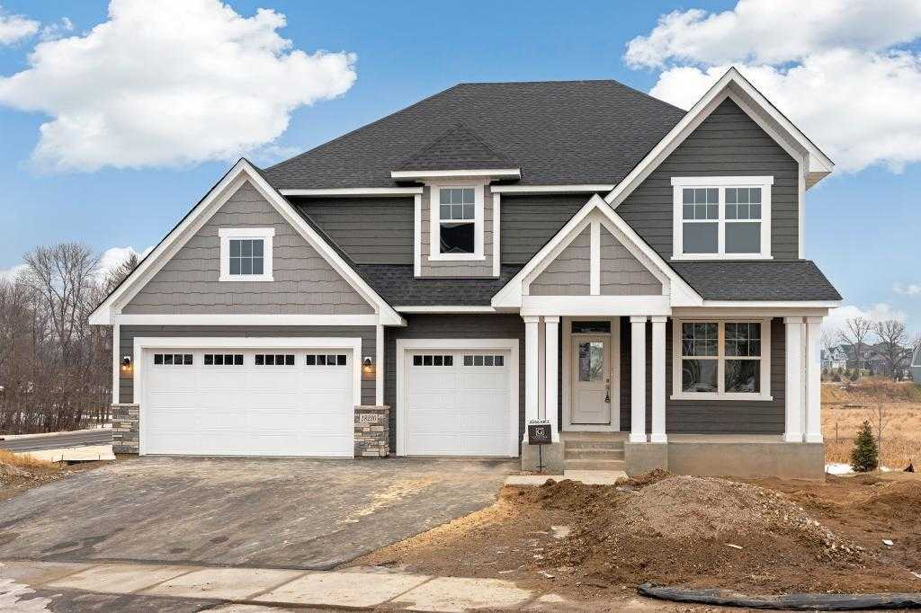 $715,900 - 5Br/5Ba -  for Sale in Maple Creek Meadows, Plymouth