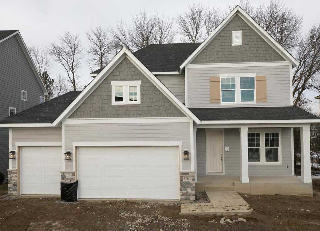 $598,391 - 4Br/5Ba -  for Sale in The Pines At Elm Creek, Plymouth