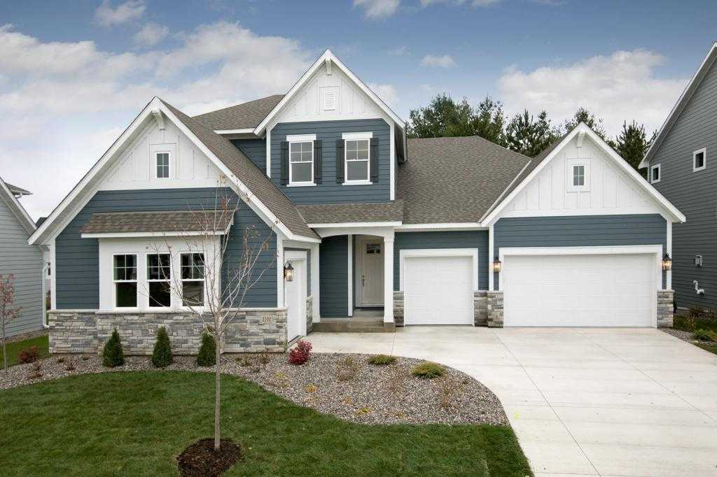 $620,391 - 4Br/4Ba -  for Sale in The Enclave At Brockton 5th Ad, Medina