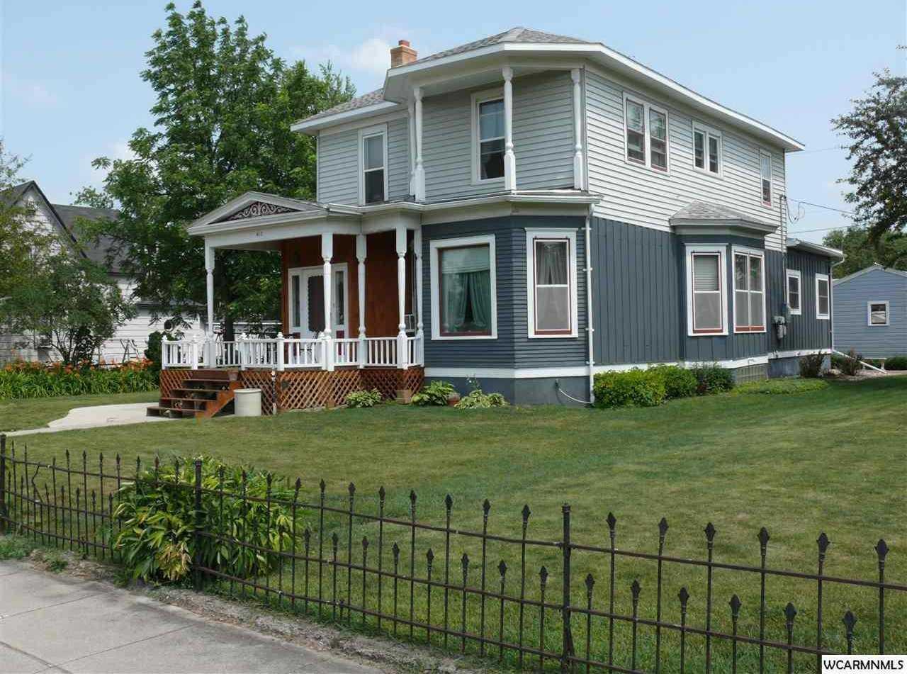 $110,000 - 4Br/1Ba -  for Sale in Benson