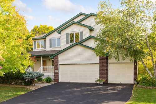 $515,000 - 5Br/4Ba -  for Sale in Hamilton Hills 1st Add, Savage