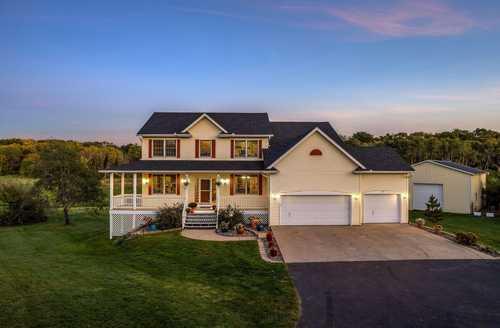 $749,999 - 5Br/4Ba -  for Sale in Sunhill Prairie, Cedar Lake Twp
