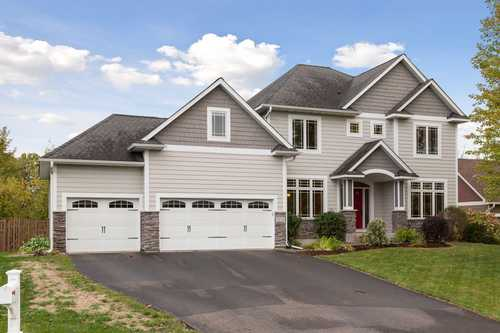 $679,000 - 4Br/4Ba -  for Sale in Twin Ponds Estates, Savage