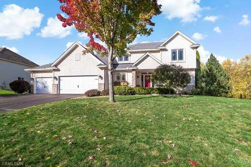 $535,000 - 4Br/3Ba -  for Sale in Interlachen Glen, Lakeville